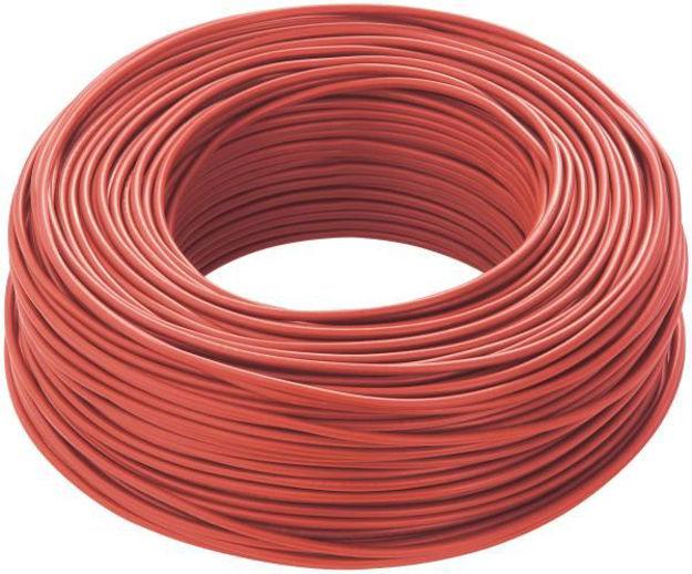 Cavo elettrico sezione diametro 1,5 mm