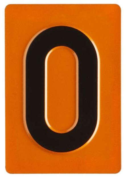 Numeri per cartelli ADR