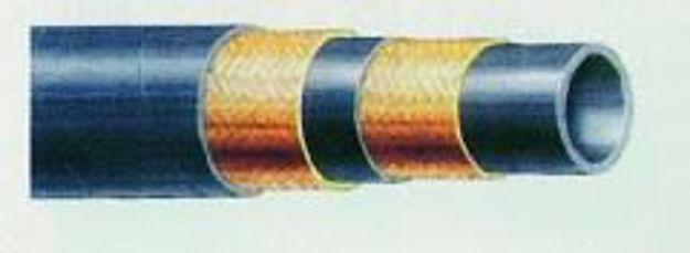 Tubo idraulico SAE