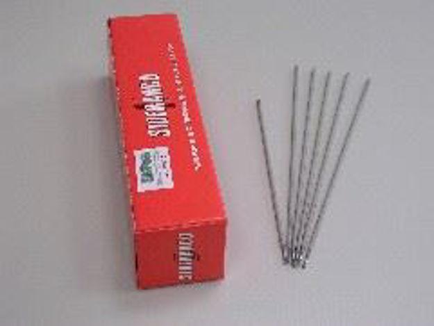 Elettrodi per saldatura con rivestimento Cellulosico