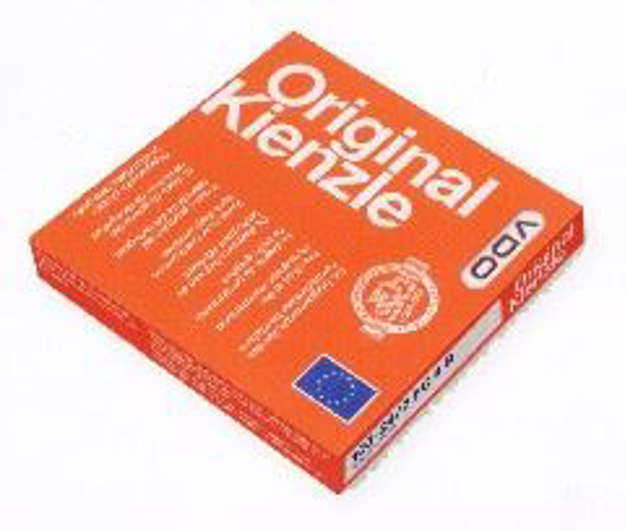 dischi tachigrafo kienzle 125
