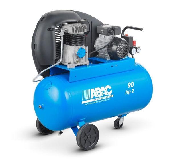Elettrocompressore 90 litri