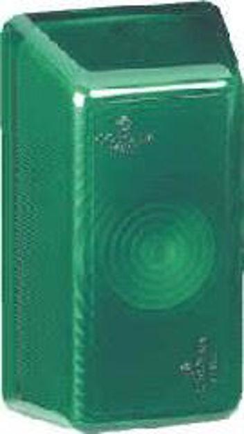 Plastica verde per fanale ingombro laterale