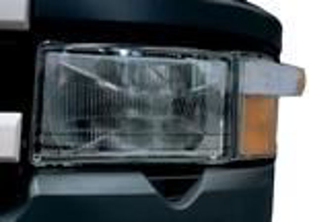 Coprifaro per Scania serie 44