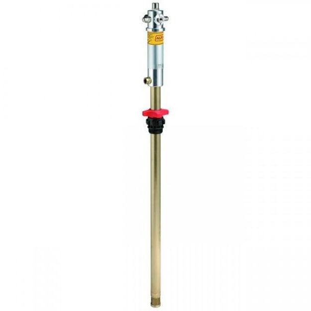 Aeropulsometro per fusti olio kg.180/220