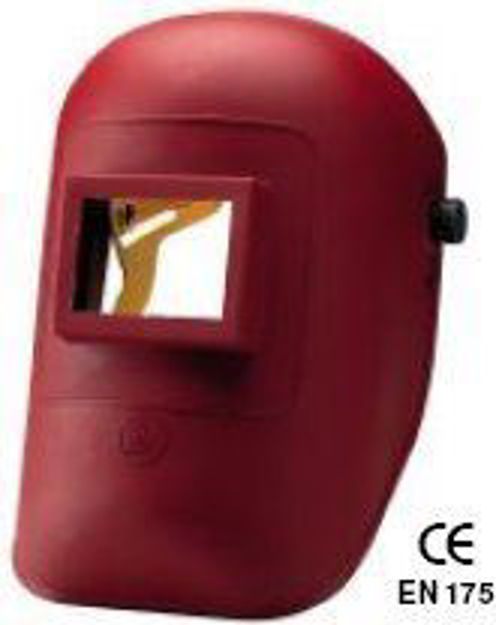 Maschera  di protezione per saldatura
