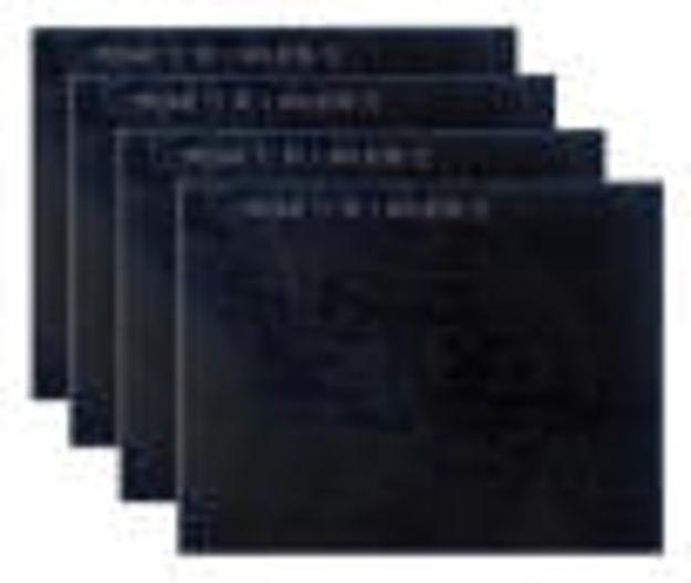 Immagine di Vetro di rivcambio per schermi e caschi di saldatura 90x110