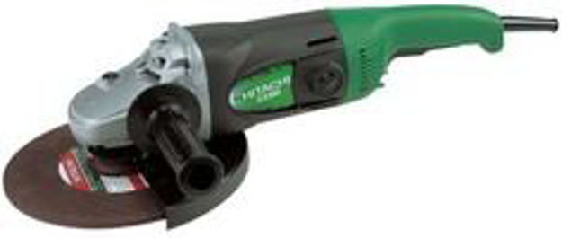 Smerigliatrice Hitachi G23SW Ø 230