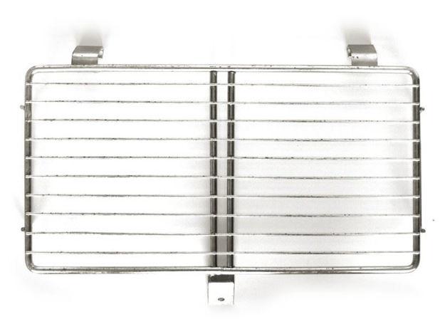 griglia per fanale posteriore Iveco