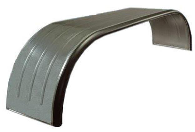 Parafango in zinco gomma