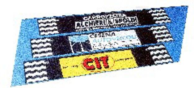 Immagine di Clichet 1 colore