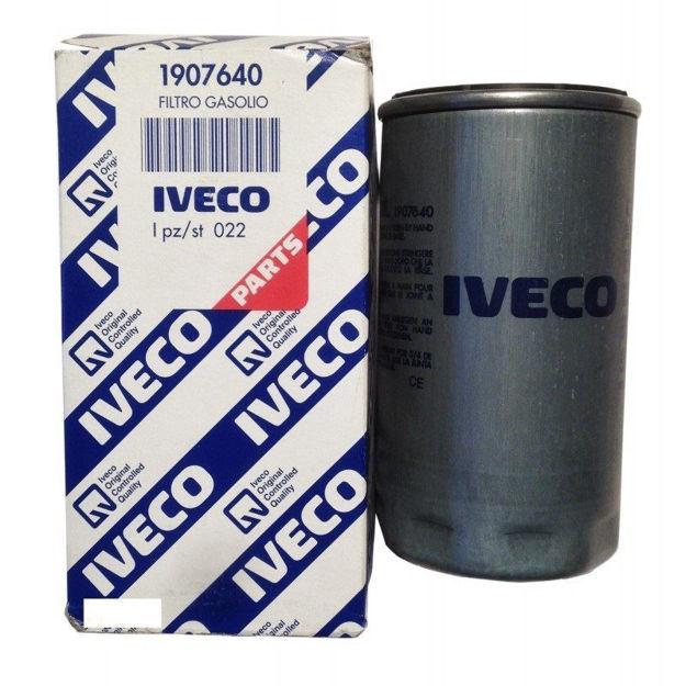 Filtro gasolio ORIGINALE IVECO EUROSTAR
