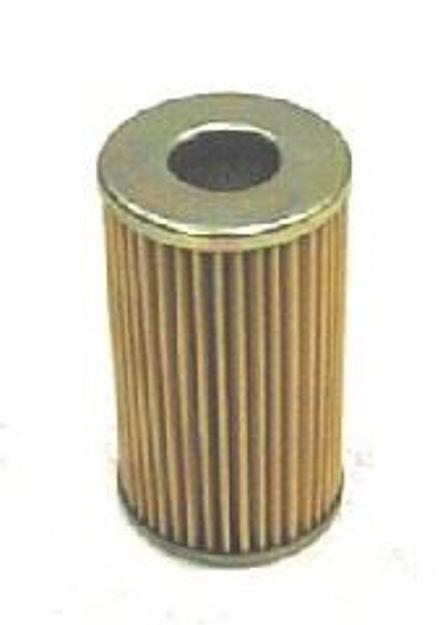 Filtro gasolio per miniescavatori KUBOTA