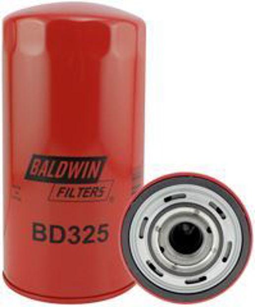Filtro olio BALDWIN IVECO EUROSTAR 440.52