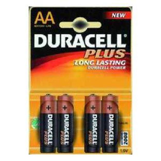 Batteria stilo Duracell TIPO AA