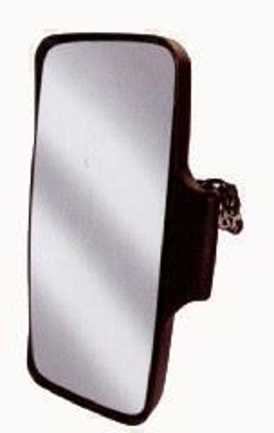 Specchio  Renault Magnum AE elettrico riscaldato destro con misure 570x270x150mm