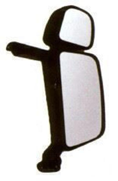 Specchio Scania R 500