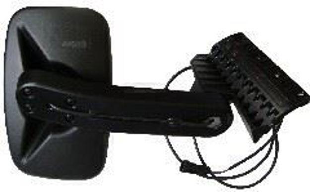 Specchio frontale Iveco Stralis 2007 destro