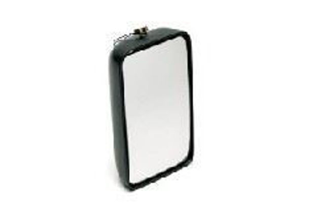Coppa specchio modello vitaloni termica sinistra Iveco EUROSTAR - EUROTECH - STRALIS dal 2005