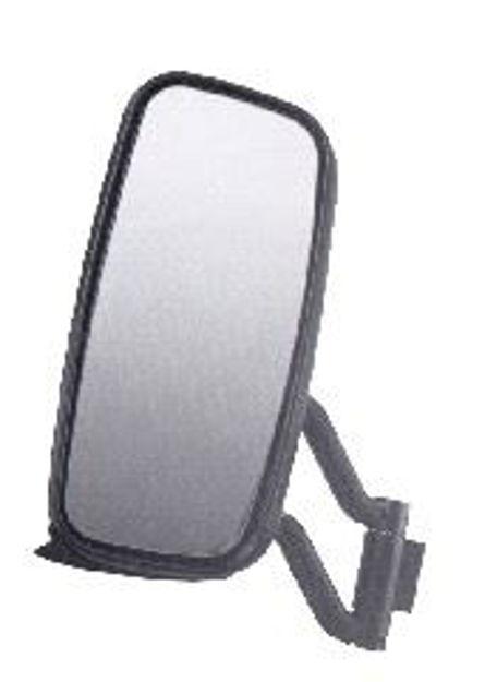 specchio sinistro manuale per Volvo FM/FH 1° SERIE