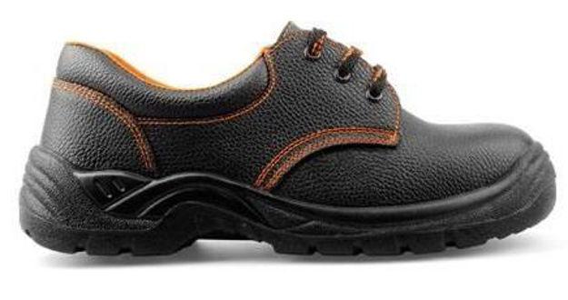 scarpa antinfortunistica bassa con lamina