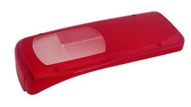 Plastica fanale posteriore DAF XF