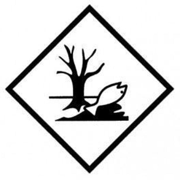 etichetta adr pericolo ambiente classe 9