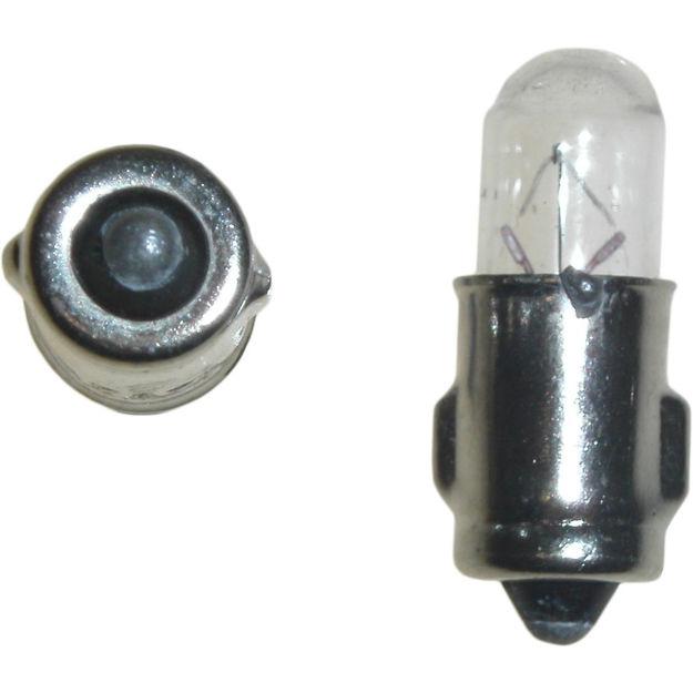 Lampadina a bulbo 12V 2W