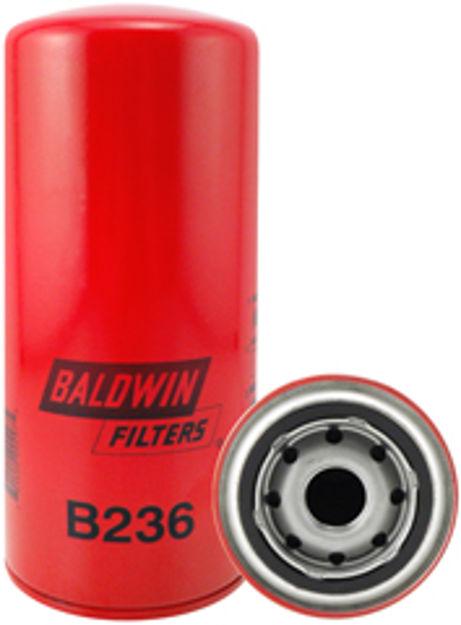 Immagine di FILTRO BALDWIN B236 = 52R68