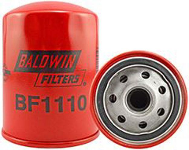 FILTRO GASOLIO BF1110