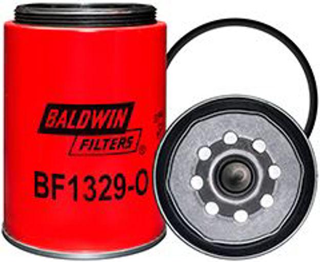 FILTRO GASOLIO BALDWIN BF1329-O