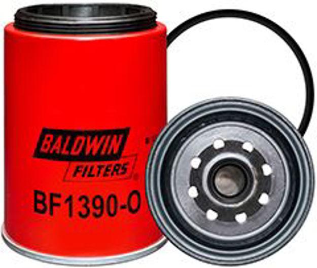 FILTRO GASOLIO BF1390-O