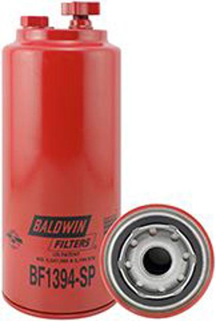 FILTRO GASOLIO BALDWIN BF1394SP