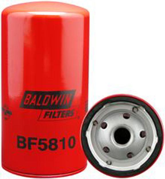 FILTRO GASOLIO BF5810