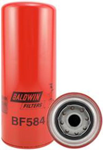 FILTRO GASOLIO BF584