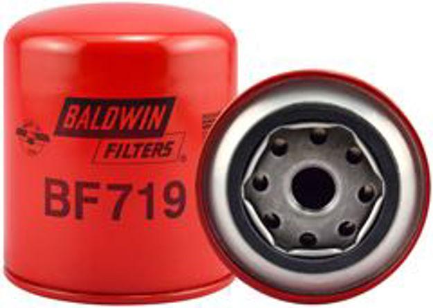 FILTRO GASOLIO  BF719
