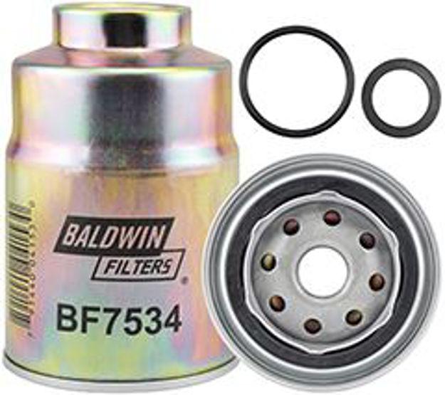 FILTRO BALDWIN BF7534