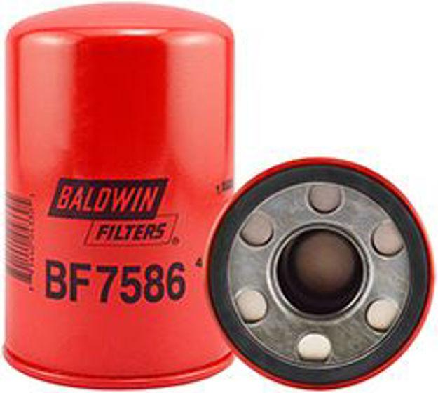 FILTRO GASOLIO BALDWIN BF7586