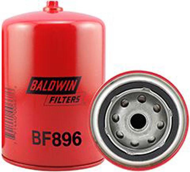 FILTRO GASOLIO BALDWIN BF896