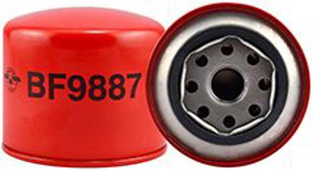 FILTRO GASOLIO BF9887