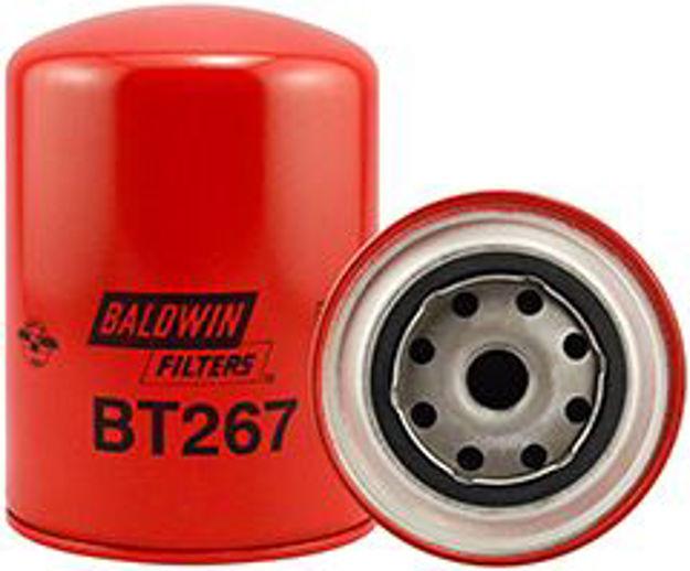 FILTRO OLIO BT267
