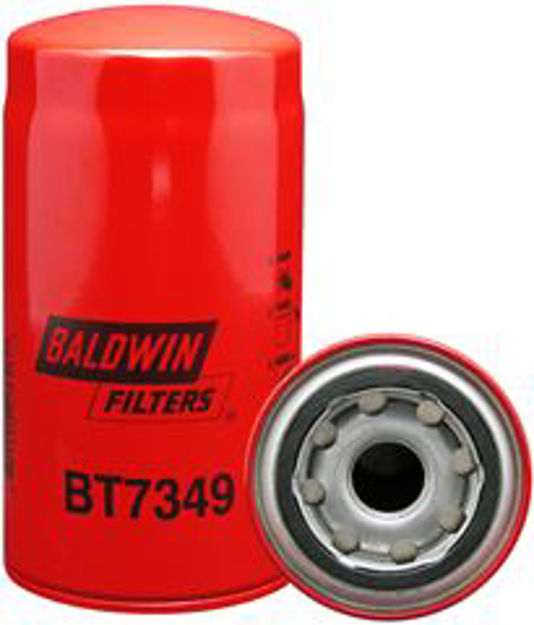 FILTRO OLIO BALDWIN BT7349