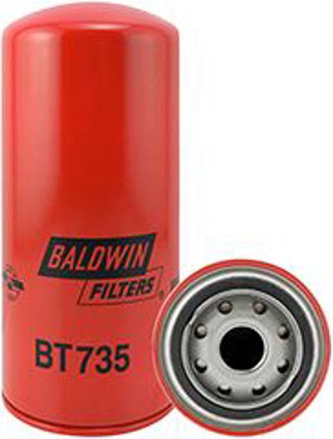 FILTRO IDRAULICO BALDWIN BT735