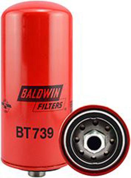 FILTRO IDRAULICO BT739 BALDWIN