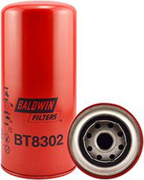 FILTRO BALDWIN BT8302