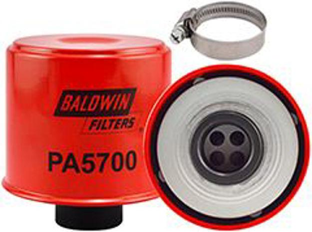 FILTRO ARIA BALDWIN PA5700