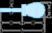 Immagine di Giraviti PROTWIST® per viti a croce