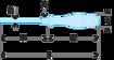 Immagine di Giraviti per viti impronta a croce Phillips®