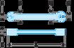 Immagine di Chiavi per raccordi rinforzate metriche | 43.12X14