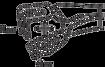Immagine di Pinza regolabile autobloccante per tondi | 503